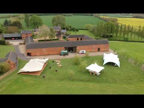 Eastfields Farm Barns - Open Day
