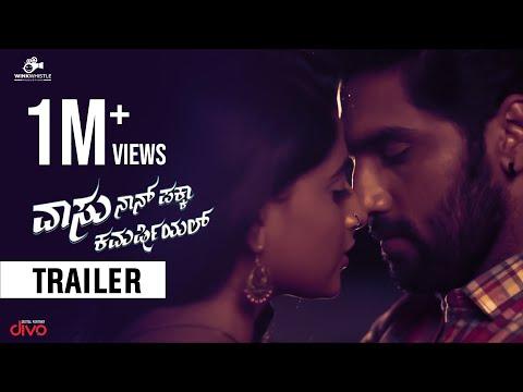 Vaasu Naan Pakka Commercial | New Kannada HD Trailer | Anish Tejeshwar, Nishvika Naidu