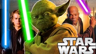 What if Mace Windu Went to Kashyyyk Instead of Yoda in Revenge of the Sith? Star Wars Theory