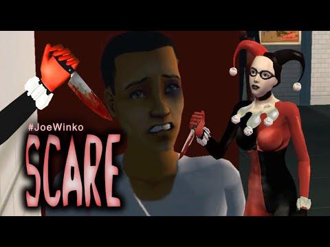 Scare | Sims 2 Horror Movie (2013) | Joe Winko