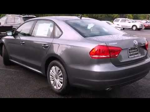 2014 volkswagen passat 2 5l s w pzev youtube. Black Bedroom Furniture Sets. Home Design Ideas