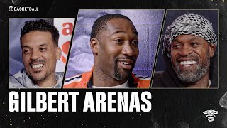 Gilbert Arenas | Ep 84 | ALL THE SMOKE Full Episode | SHOWTIME Basketball