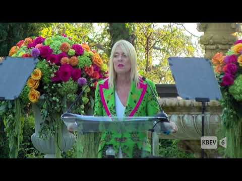 Beverly Hills State of City Address 2017 with Lili Bosse- Full Event