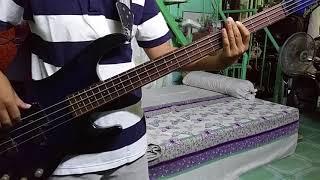 Nguyện Danh Chúa luôn được tôn cao - tập Bass