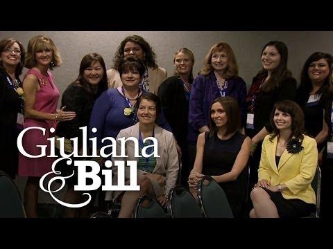 Giuliana Rancic Meets Her Fans | Giuliana & Bill | E!