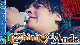 CHINITO DEL ANDE - SOLO SOLITO SOLO ✅ MEGA ANIVERSARIO OFICIAL by MASTERFOX & VENTURA®