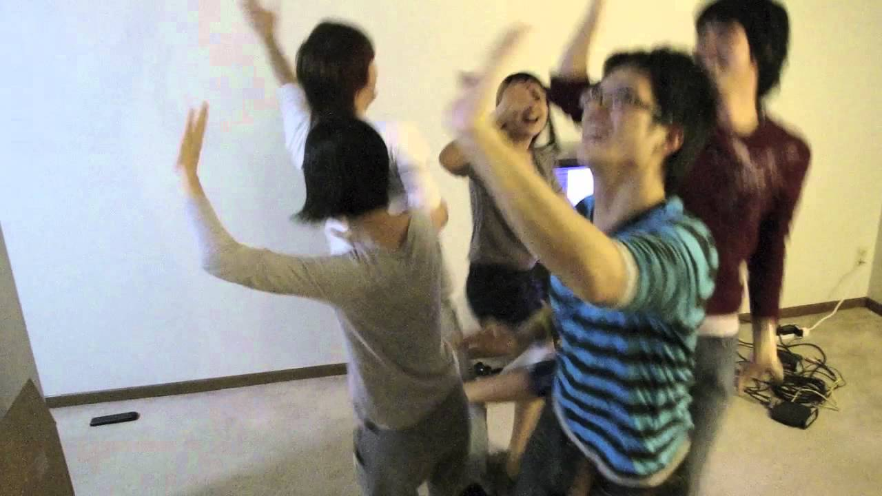 邪教組織聚會.mov - YouTube