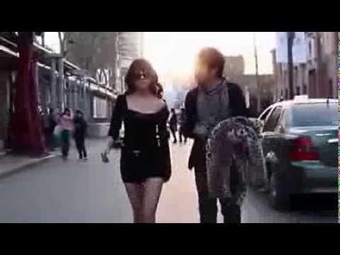 Bài hát hay nhất Trung Quốc - Gái Xinh Cởi Đồ Giữa Phố Hàng Ngon !!!