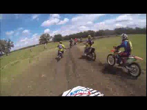 FTR HS#8 Dade City Twister Hare Scramble - Sunday 3/20/16