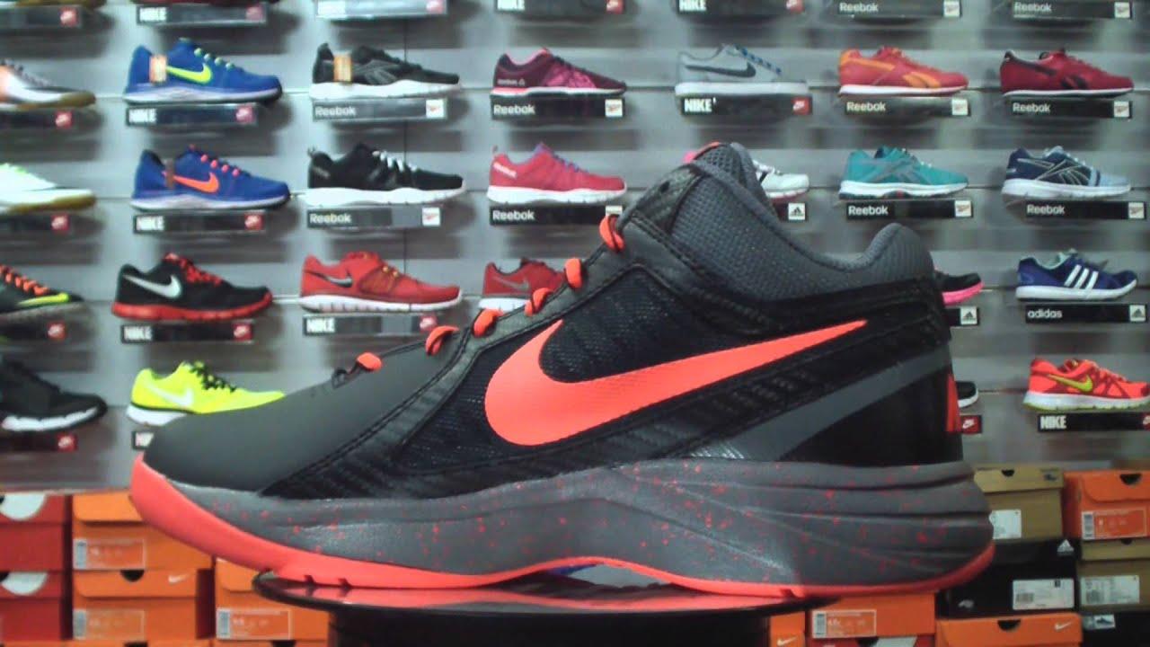 fa08e244f0b8 Nike Overplay VIII(637382-019) --- OG-SHOP.in.UA - YouTube