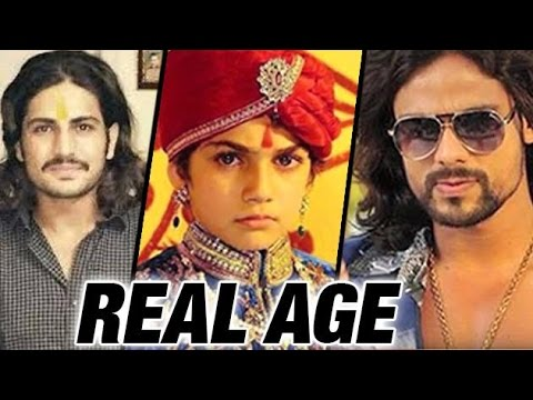 Real Age Of Chandra Nandini Actors |...