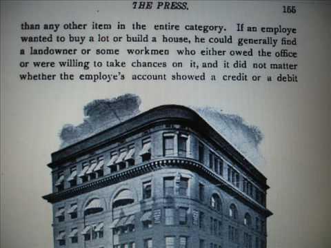 Ramage Press History in Utah Kenney Bancroft Whitney