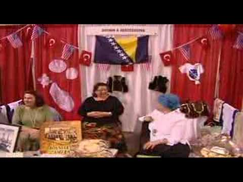 Ebru News Chicago Turkish Cultural Fair, Chicago Turk Kultur