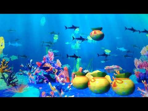 Sea Aquarium Termahal di Indonesia