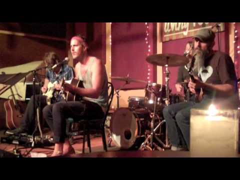 rayLand baXter live @ the LivInG rOOm NYC