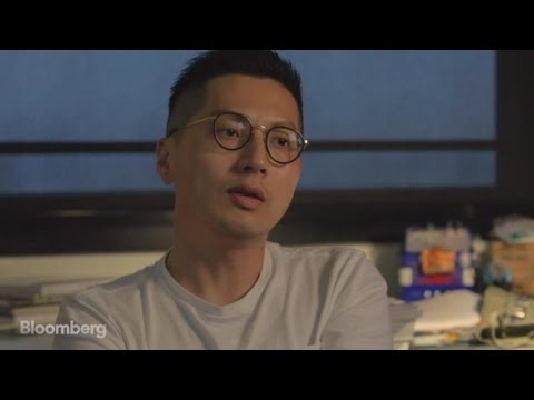 The Unconventional Images and Sounds of Samson Young | Brilliant Ideas Ep. 37