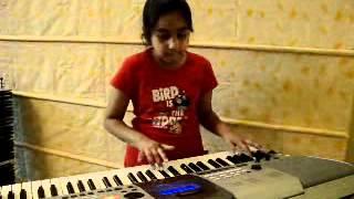 Woh Humsafar Tha - keyboard cover