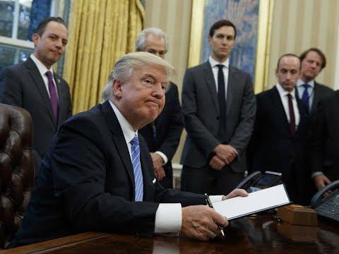 Trump budget Decimates Medicaid, Food Stamp Spending