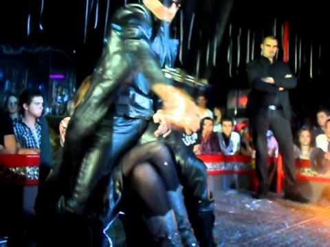 Stargate! Floriane V.S stripman