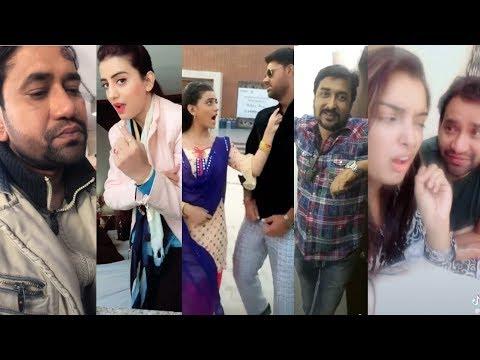 #Thik Hai #Bhojpuri_Nirahua_Amapali_AksharaSingh_Dance_And_Comedy  Bhojpuri Comedy And Dance Video