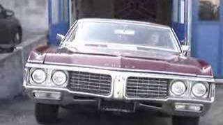 Buick Electra Limited 1970
