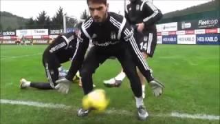 Goalkeeper Training (Jose Sambade)