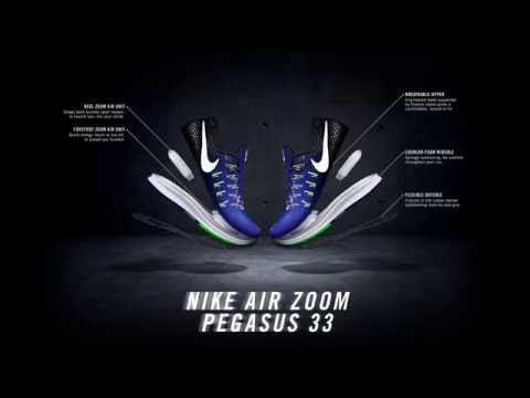 sports shoes 6013a c60b9 Don t Run Fly with nike air pegasus 33 as worn by Mo Farah
