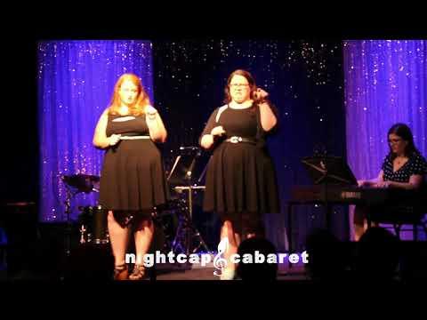Sorority Girls Brieanne Rogers and Kat Lemon