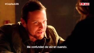 Castle: Temporada 7, adelanto episodio 14