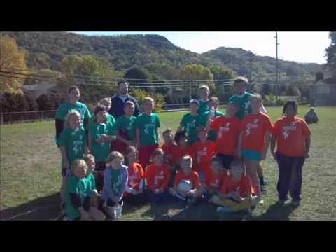 Youth Sports at the La Crosse Area Family YMCA