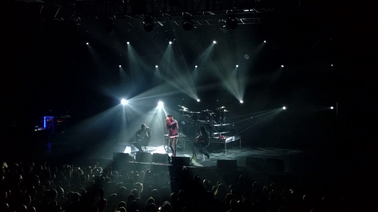 In Flames - Hurt (Nine Inch Nails Cover) (Live @ A2, Saint ...