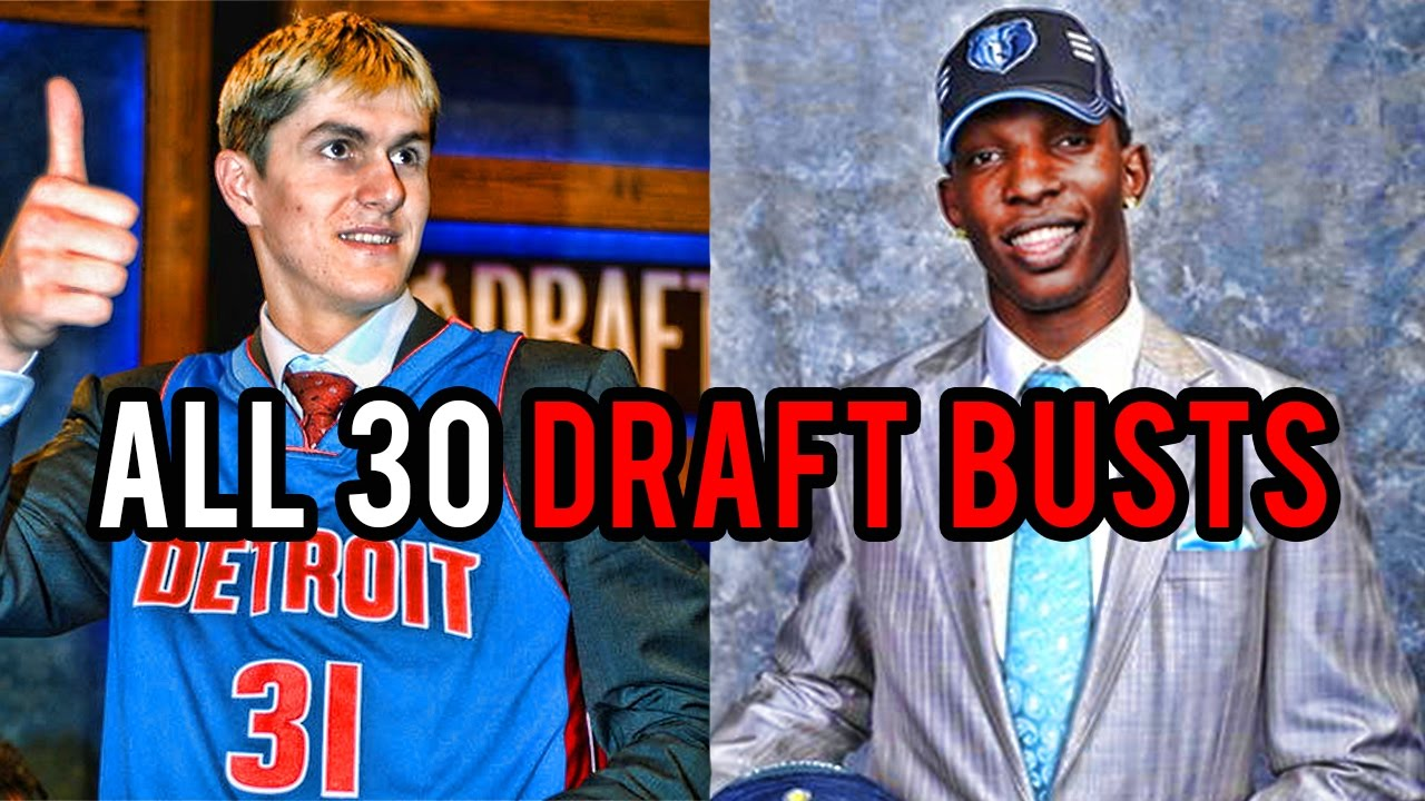 the-worst-draft-bust-for-all-30-nba-teams