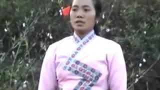 ເພງ: ຍອດອູອຸດົມຮັ່ງມີ, ຂັບເຜົ່າລື້, ຜົ້ງສາລີ Phongsaly laos