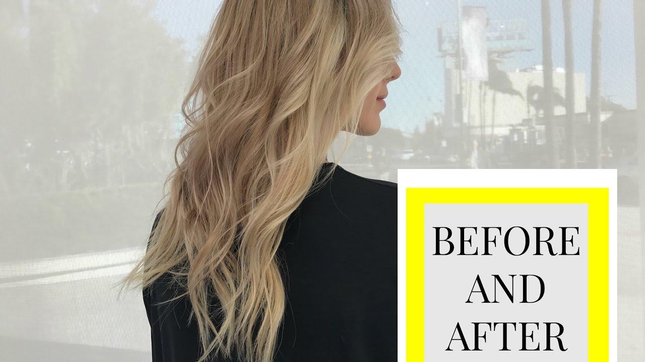 Winter Blonde Har Color Trend 2016