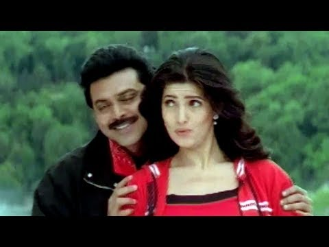 Telugu Super Hit Song - Hello Neredu Kalla