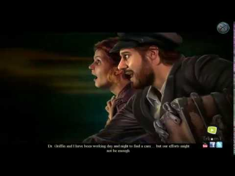 Sea of Lies Burning Coast Part 1 Walkthrough Gameplay Playthrough