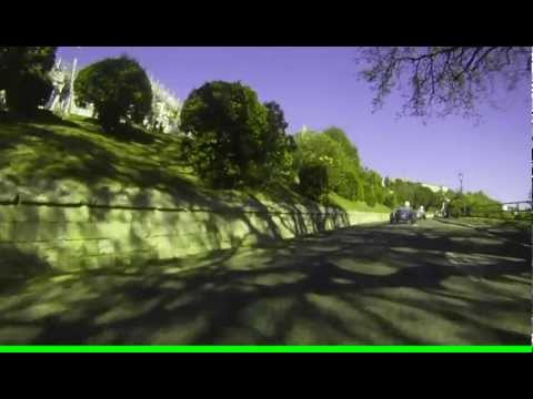 Scorched Earth Racing - Angouleme 2013 - Plateau Sommer - Full race onboard footage