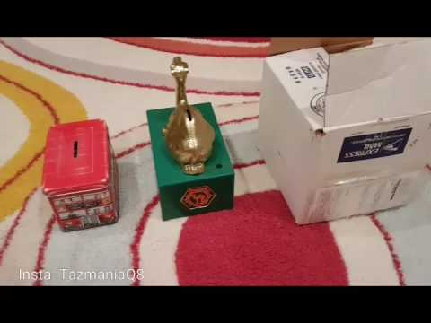 فلوووس 2 Money Box