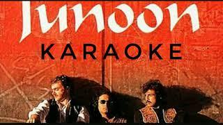 Sayonee HQ Karaoke | Junoon