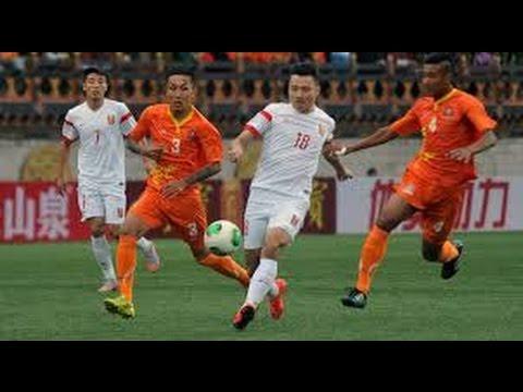 QATAR - BHUTAN 15-0  All Goals.