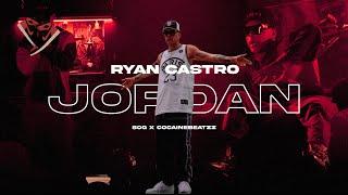 Ryan Castro - JORDAN 🏀 (Video Oficial)