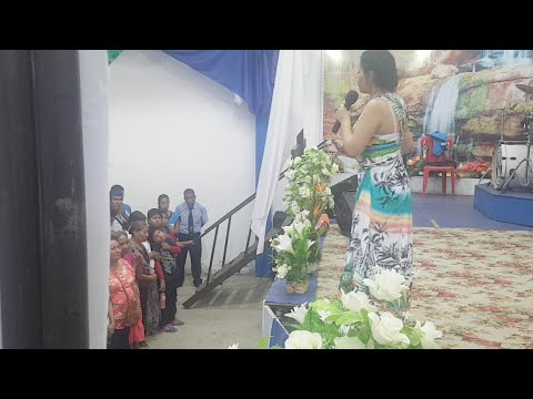 Poder De Dios Oruro-Bolivia from YouTube · Duration:  46 minutes 39 seconds