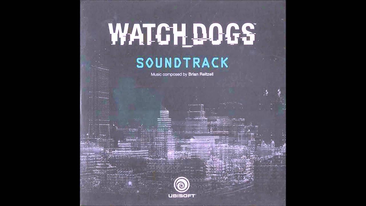 WATCH DOGS soundtrack - Blvck and White Mugz feat SRH