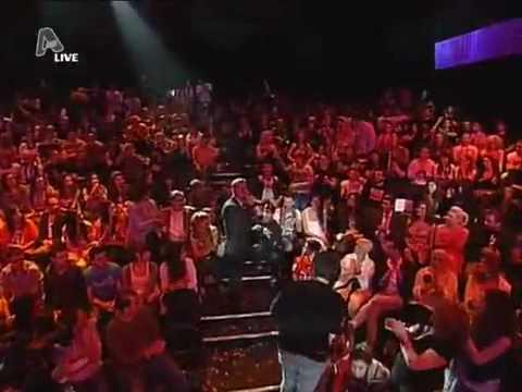 Giannis Ploutarxos - Greek Idol 2010 (Part 4)