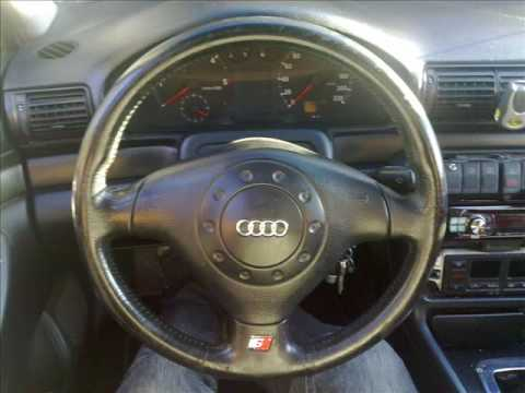 restauracion audi a4 b5 por youtube. Black Bedroom Furniture Sets. Home Design Ideas