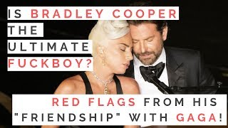 LOVE LESSONS FROM BRADLEY & GAGA'S ROMANCE RUMORS: What To Do If Another Woman Is After Your Man!