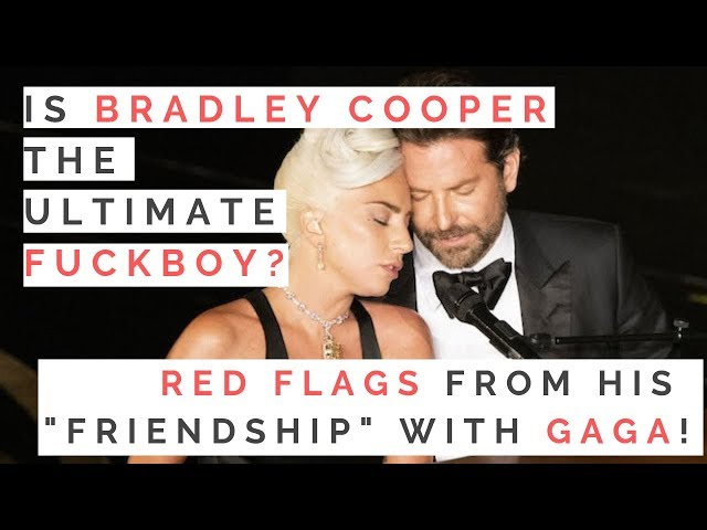 LOVE LESSONS FROM BRADLEY & GAGAS ROMANCE RUMORS: What To Do If Another Woman Is After Your Man!