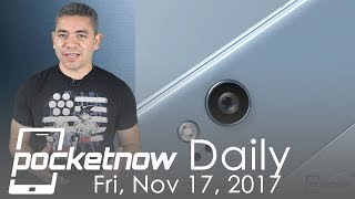 Google Pixel 2 bootloader issues, iPhone X fixes & more   Pocketnow Daily