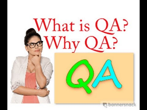 SOFTWARE TESTING DEMO - Understand QA !!