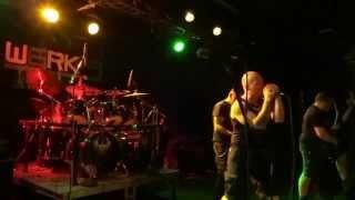 VARGRIMM - Im Schein der Flammen (17.05.2014 Berlin) HD